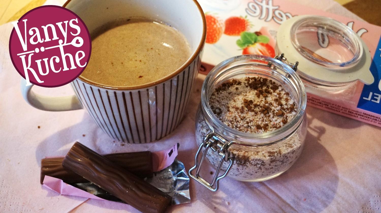 Thermomix® Yogurette-Cappuccino-Pulver