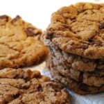 Thermomix® Chocolate Chip Cookies (vegan)
