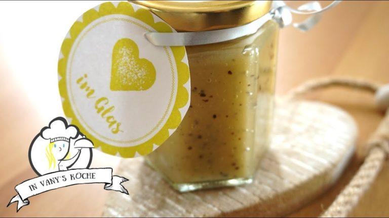 Thermomix® Kiwi-Bananen-Marmelade