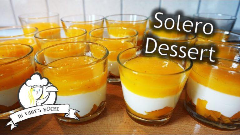 Thermomix® Solero Dessert