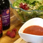 Thermomix® Himbeerdressing