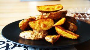 Kartoffelwedges