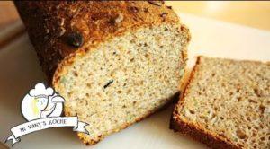 Fitness-Vollkorn-Joghurt Brot