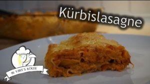 Read more about the article Kürbislasagne