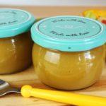 Rhabarber-Mango-Marmelade
