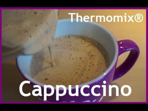 Thermomix® Chococino