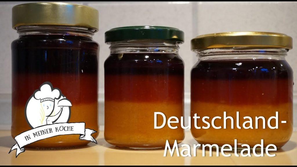 Thermomix® Deutschland-Marmelade