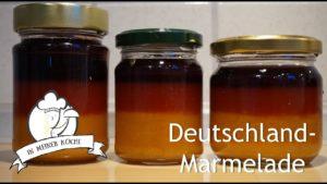 Deutschland-Marmelade