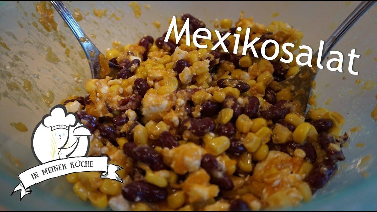Thermomix® Mexikosalat