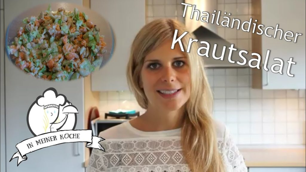Thermomix® Thailändischer Krautsalat